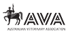 Australian Veterinarian Association logo