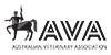 Australian Veterinarian Association logo