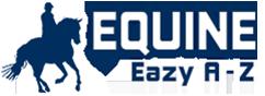 Equine Eazy A - Z logo